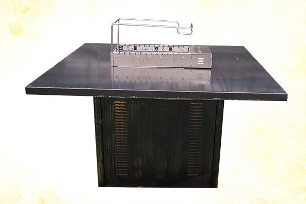无烟烧烤机,无烟烧烤炉,无烟烧烤设备,木炭烧烤炉,无烟烤串机