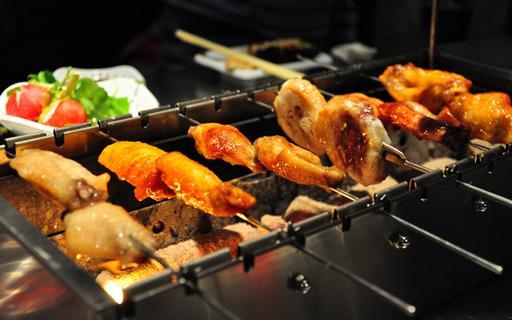 投资需谨慎!北京室内无烟烧烤店加盟该如何选择