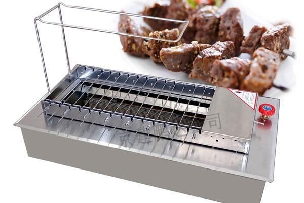 外国的烤肉好吃还是国内的无烟烧烤羊肉串好吃?
