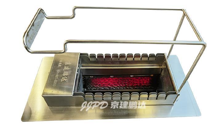 2021新款10串火山石电烤炉