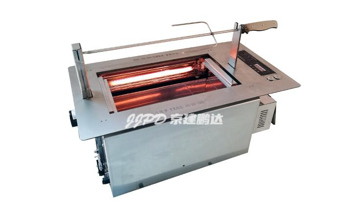 烤串、烤羊腿电烤炉